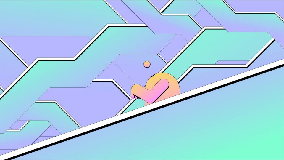 Screenshot aus Hypnosestunde
